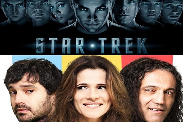 Star Trek e Um Namorado Para Minha Mulher são as estreias da semana no Cineplex