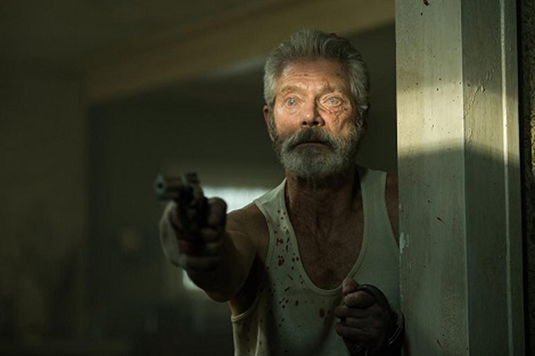 O Homem nas Trevas é a estreia da semana no Cineplex Sete Lagoas