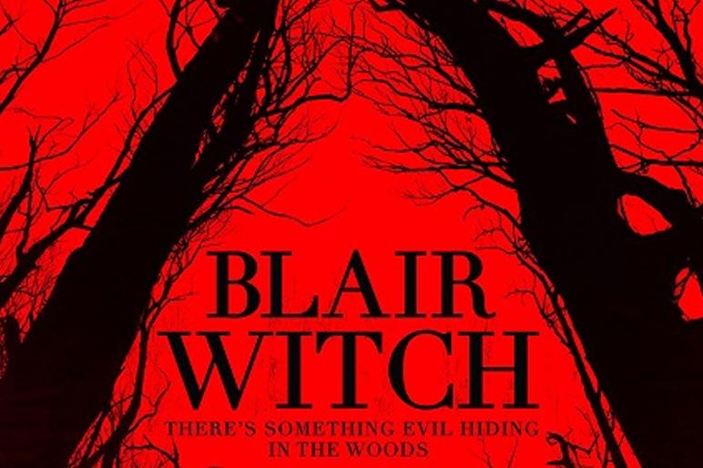 A Bruxa de Blair é a estreia da semana no Cineplex Sete Lagoas