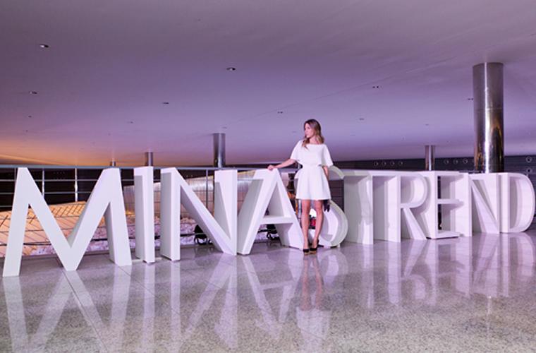 Codemig abre inscrições para estande coletivo no Minas Trend