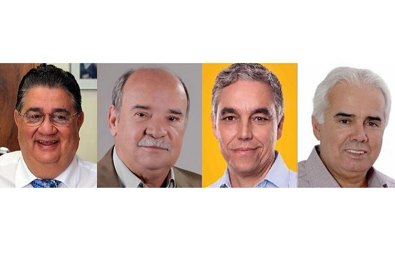 ENTREVISTA: O que pensam os candidatos a prefeito - Parte 1