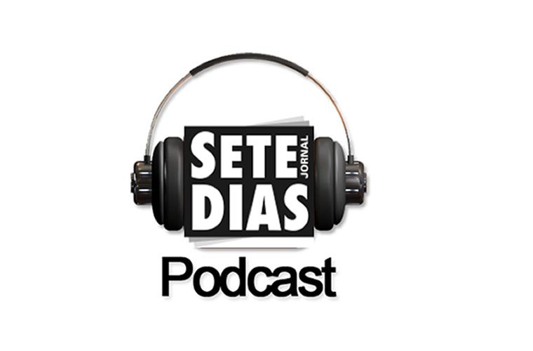 Ouça a 27ª edição do podcast Sete Minutos