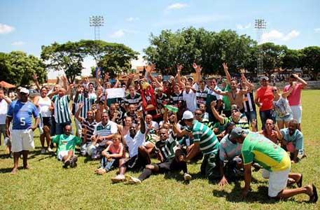 Copa Eldorado de futebol já tem 20 times confirmados