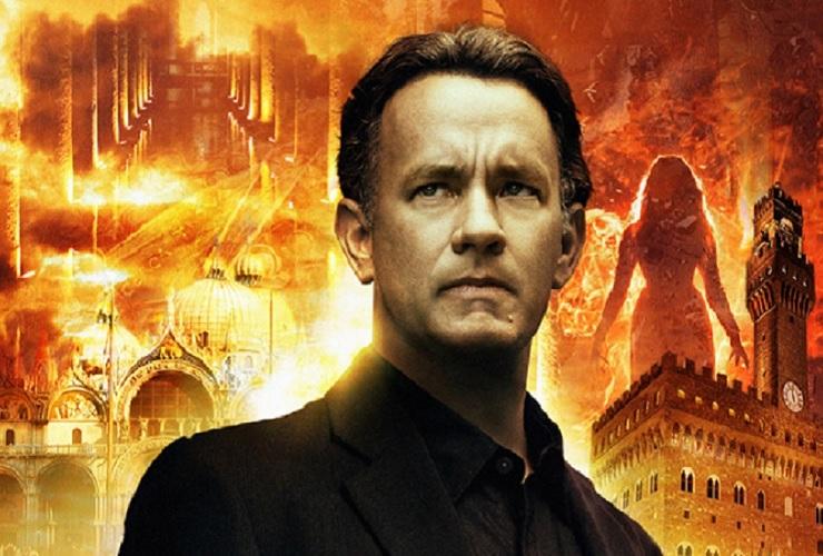 Inferno é a estreia da semana no Cineplex