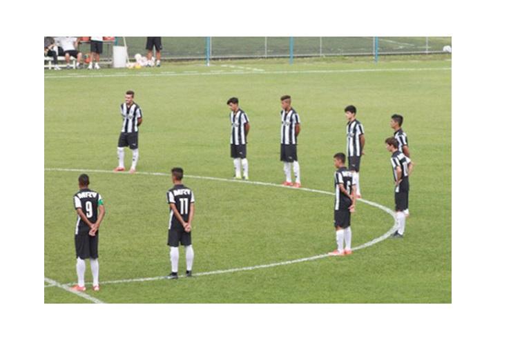 Galo enfrenta Botafogo pela Copa do Brasil sub-20 na Arena do Jacaré