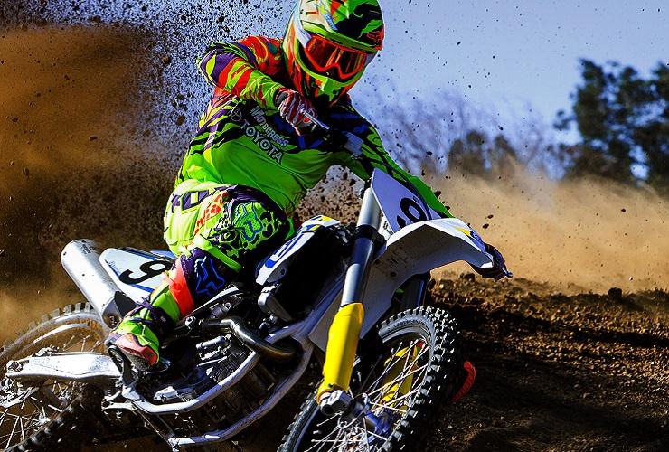 2ª Etapa Copa Seven Motocross é neste domingo
