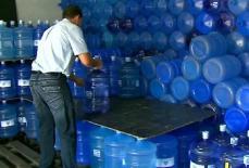 Procon/SL responde algumas dúvidas sobre galões de água mineral