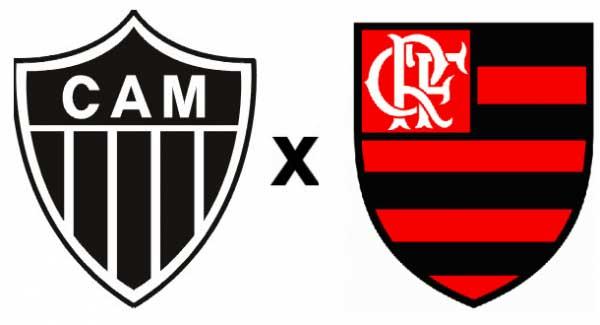 Especial do Serginho garante lugar no superclássico Atlético e Flamengo