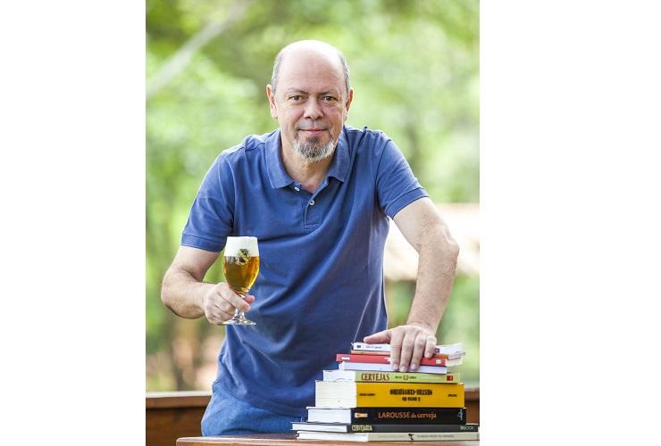 Entrevista: Marco Falcone, da Falke Bier - O prazer da cerveja transformado em um novo e grande negócio
