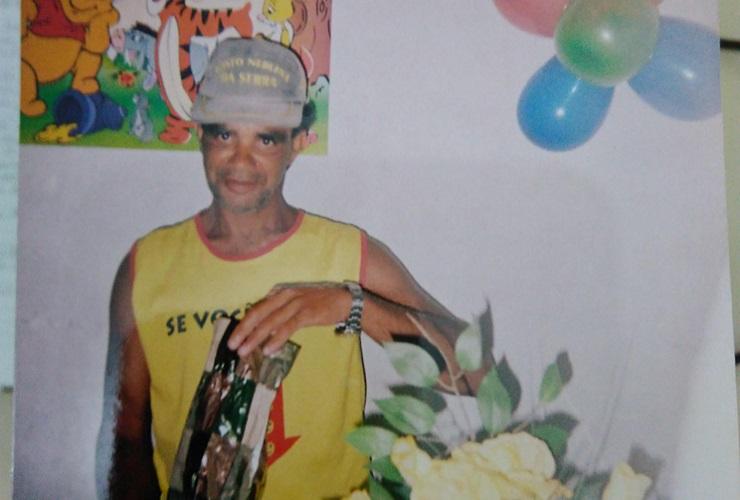 Morador do bairro N.S. das Graças está desaparecido desde sábado