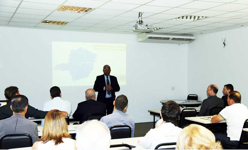 Prefeito de Matozinhos apresenta novo Distrito Industrial para empresários
