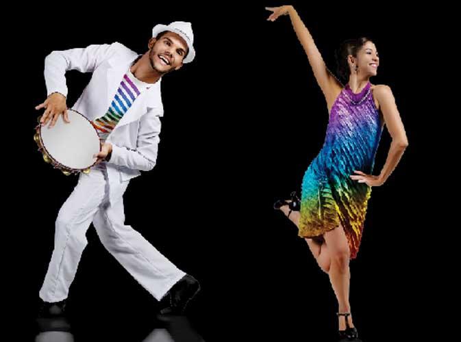 Centenário do Samba é tema do Festival Expressar 2016