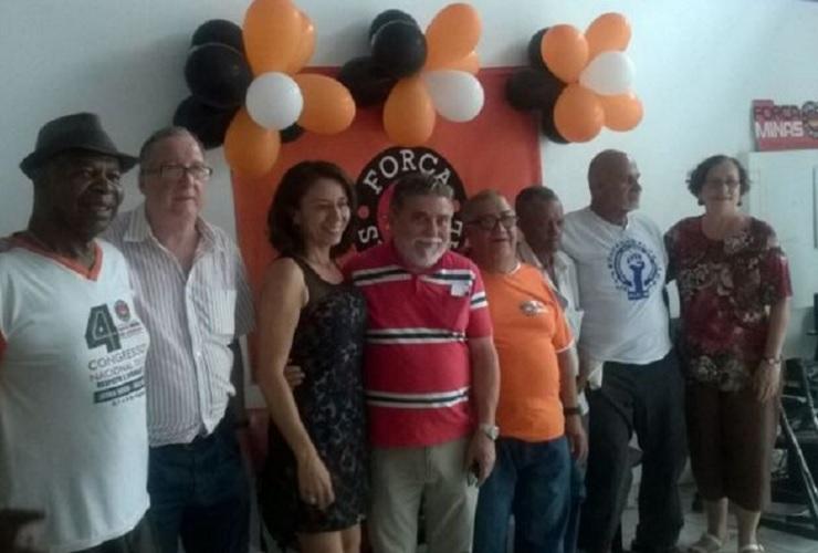 Aposentados, Pensionistas e Idosos passam a ter regional de sindicato em Sete Lagoas