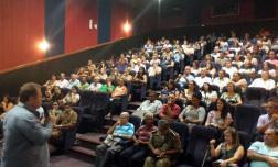 Polícia Militar realiza seminário sobre Rede de Proteção Preventiva