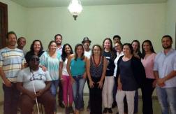 Comitê Pop Rua celebra um ano de atividades em Sete Lagoas