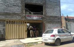 Ladrões invadem igreja evangélica no bairro Aeroporto e furtam equipamentos