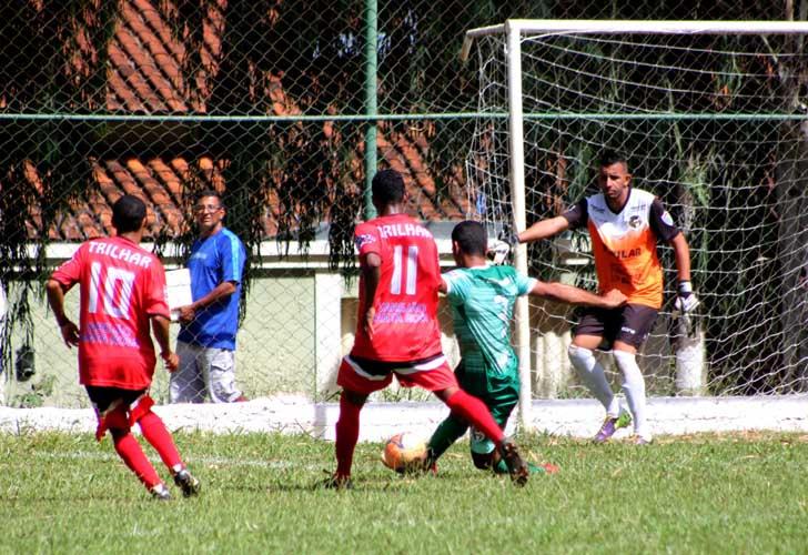 River e Ideal vencem na Copa Eldorado e terminam primeira fase com 100% de aproveitamento
