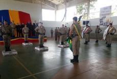 25º BPM e 19ª CIA PM têm novos comandantes em Sete Lagoas