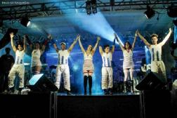 Carnaval 2017 em Sete Lagoas terá shows e blocos