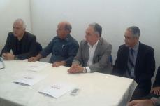 Sete Lagoas volta à presidência da AMAV