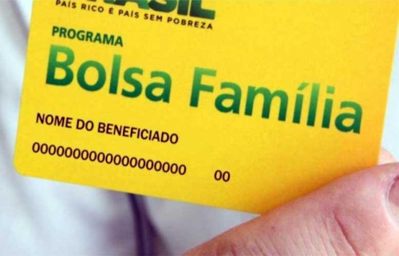 Mais de 6 mil famílias recebem o Bolsa Família em Sete Lagoas