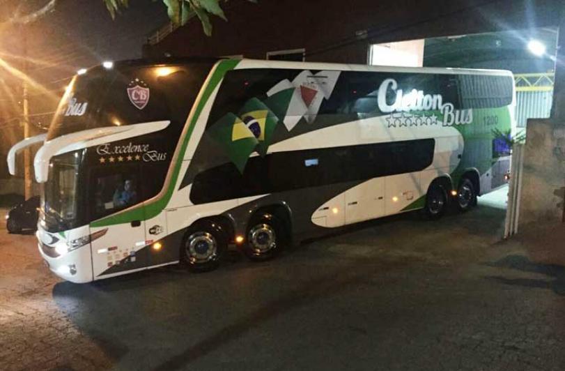 Especial do Serginho oferece pacote para jogos do Galo na Libertadores
