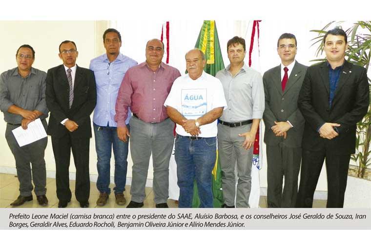 Sete Lagoas vai ganhar agência para regular serviços públicos