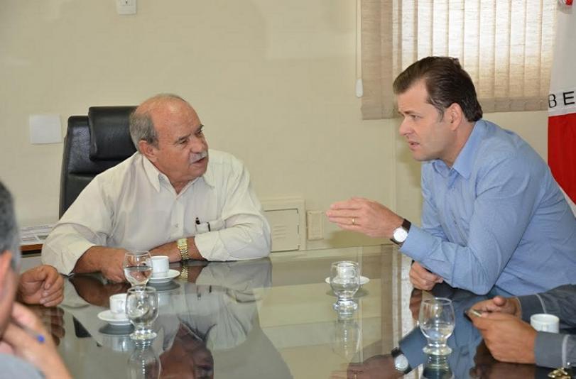 Deputado federal destina R$ 1,3 milhão para Sete Lagoas