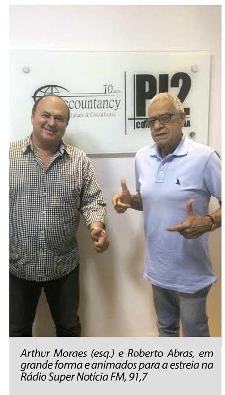 Chico Maia: nova rádio no ar