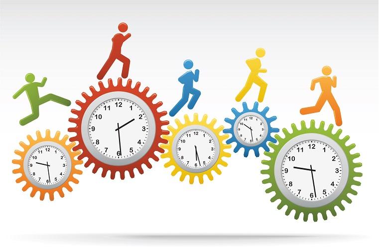 Poliany França: O tempo que gasto para ir e voltar para o trabalho faz parte da jornada?