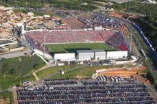 Atlético e Ponte Preta jogam hoje em Sete Lagoas
