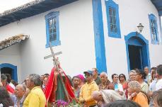 Festa de Santa Helena começa no próximo dia 30