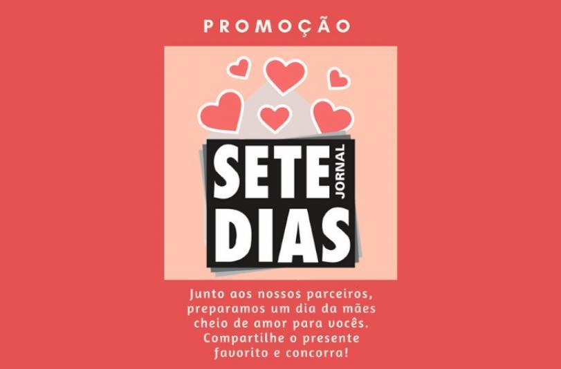 PROMOÇÃO DIA DA MÃES 2017
