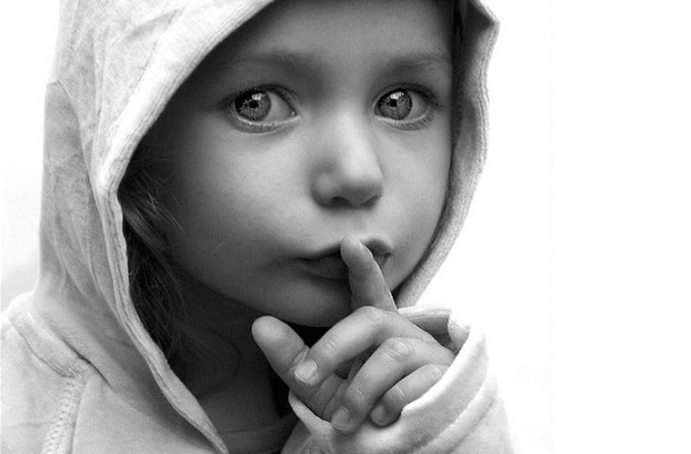 Erika Nogueira: O silêncio é necessário