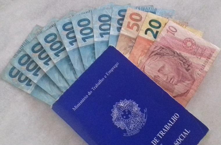 Poliany França: O trabalhador que recebe comissão não pode receber menos que um salário mínimo