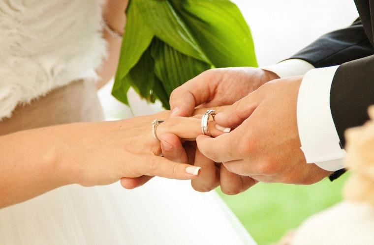 Erika Nogueira: Falando de Casamento