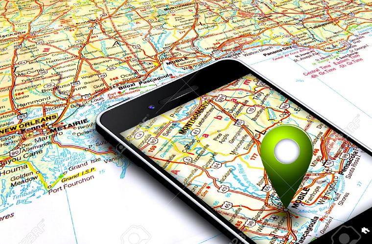 Flávio de Castro: manual de GPS humano