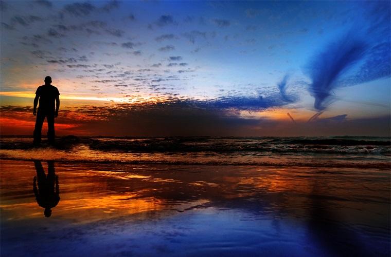 Aloísio Vander: a existência e a sobrevivência da alma
