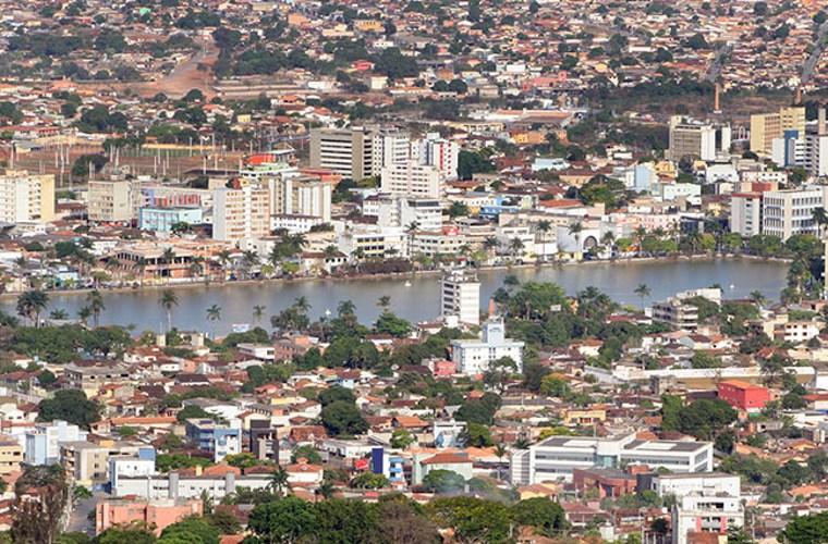 Entre os municípios mineiros, cidade fica na nona posição