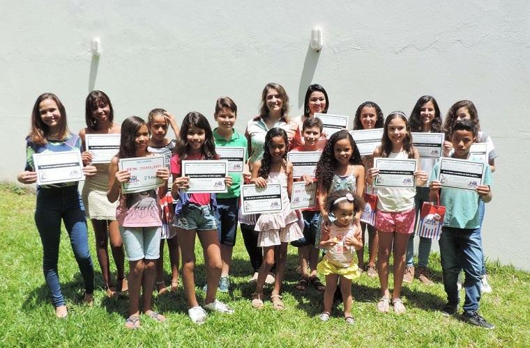 III Concurso de redação  infantil tem como tema o YouTube