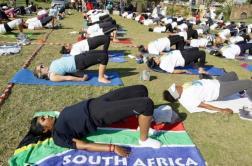 Dia Internacional do Yoga será comemorado pela primeira vez em Sete Lagoas neste domingo