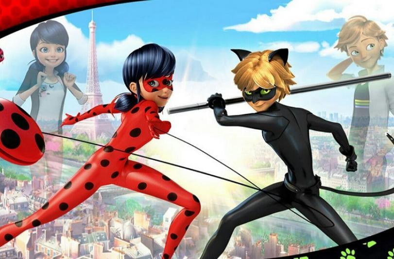 Teatro Infantil: domingo tem Miraculous - As aventuras de LadyBug e Cat Noir, no auditório do Unifemm (CONCORRA A CORTESIAS)