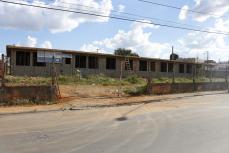 Segunda etapa de obra do novo prédio da PM no Nova cidade é concluída