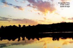 Sete Lagoas é citada em duas publicações sobre turismo este mês