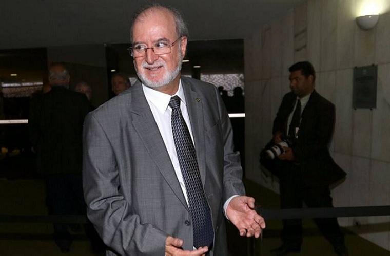 TJMG remarca julgamento de Eduardo Azeredo para 22 de agosto