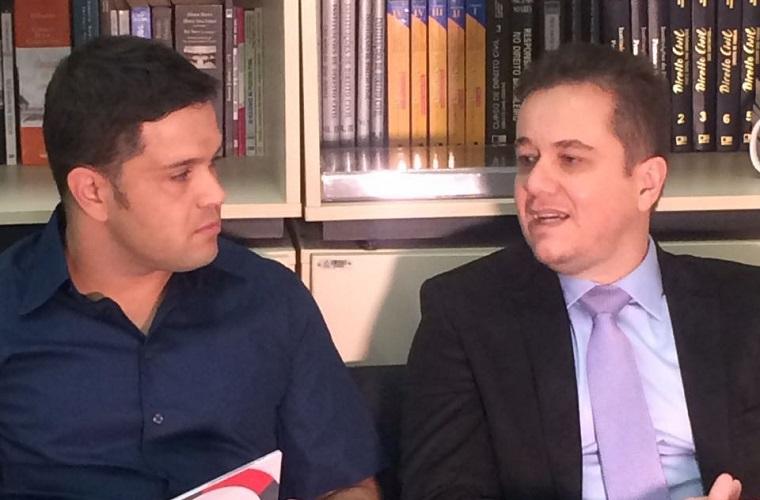 Dez por um: Juiz Dr. Carlos Eduardo fala sobre as atualizações do Direito da Família