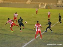 Jacaré vence Betis em Muriaé pela 2ª divisão do Mineiro