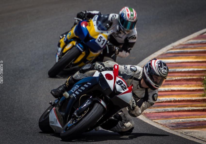Terceira etapa do GP Gerais agita Curvelo com motovelocidade