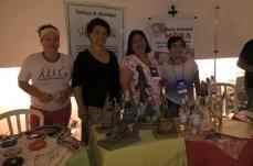 Circuito das Grutas participa de feira na Cidade Administrativa