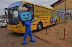 Caravana da TV Digital chega às cidades de Matozinhos e Sete Lagoas neste fim de semana